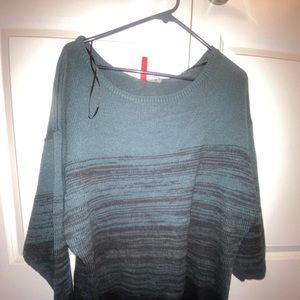H&M knit sweater NWOT